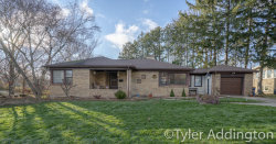 Photo of 2433 Oakwood Avenue, Grand Rapids, MI 49505 (MLS # 18055651)