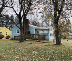 Photo of 4020 Hillsdale Avenue, Grand Rapids, MI 49525 (MLS # 18055752)