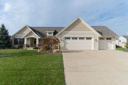 Photo of 5947 Cory Point Court, Hudsonville, MI 49426 (MLS # 18056025)