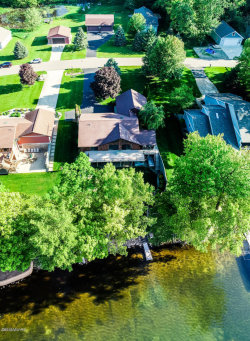 Tiny photo for 89897 Shorelane Drive, Lawton, MI 49065 (MLS # 18056890)