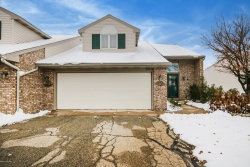 Photo of 5907 Gleneagle Drive, Unit 24, Hudsonville, MI 49426 (MLS # 18057073)