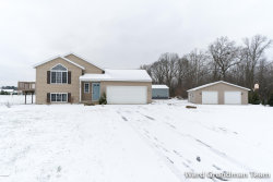 Photo of 3888 Secluded Acres Court, Dorr, MI 49323 (MLS # 18057530)