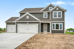 Photo of 3353 Highmeadow Drive, Hudsonville, MI 49426 (MLS # 18057848)