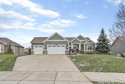 Photo of 7029 Glacier Drive, Hudsonville, MI 49426 (MLS # 18057956)