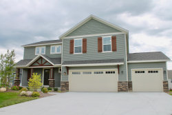 Photo of 3346 Camrose Drive, Unit 19, Hudsonville, MI 49426 (MLS # 18058959)
