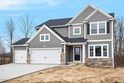 Photo of 639 Painted Rock Drive, Byron Center, MI 49315 (MLS # 19000469)