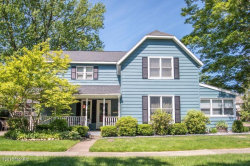 Photo of 554 Indiana Avenue, South Haven, MI 49090 (MLS # 19000483)
