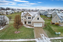 Photo of 1709 Planters Row Drive, Byron Center, MI 49315 (MLS # 19000489)