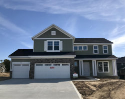 Photo of 1270 Red Point Drive, Byron Center, MI 49315 (MLS # 19000759)