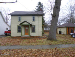 Tiny photo for 227 Herkimer Street, Allegan, MI 49010 (MLS # 19000908)