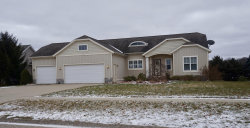 Photo of 2308 Byron Shores Drive, Byron Center, MI 49315 (MLS # 19001471)