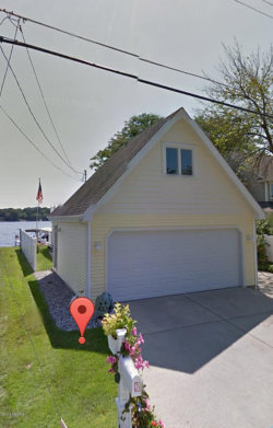 Photo of 569 Treasure Island Drive, Mattawan, MI 49071 (MLS # 19001628)