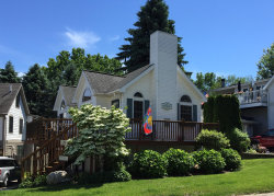 Photo of 100 Chicago Avenue, South Haven, MI 49090 (MLS # 19001716)