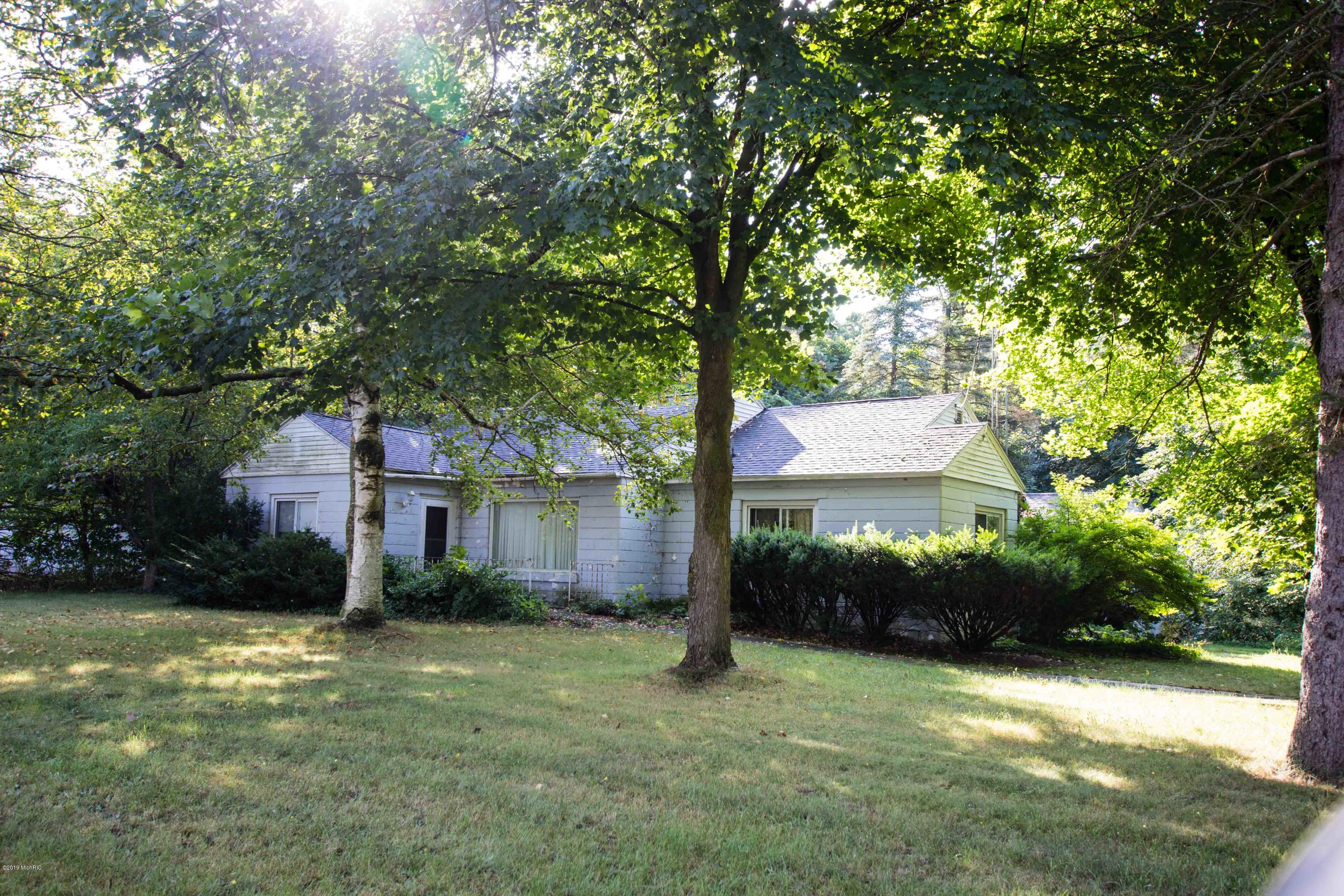 Photo for 415 W Delaware Street, Decatur, MI 49045 (MLS # 19001767)