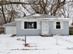 Photo of 216 Maplelawn Street, Wyoming, MI 49548 (MLS # 19002184)