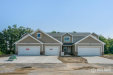 Photo of 3681 Merriville Court, Unit 13, Caledonia, MI 49316 (MLS # 19002360)