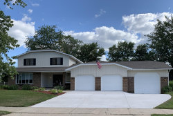 Photo of 3430 Cheyenne Drive, Grandville, MI 49418 (MLS # 19002753)