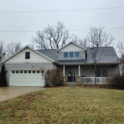 Photo of 2261 Forest Hill Avenue, Kentwood, MI 49546 (MLS # 19003451)