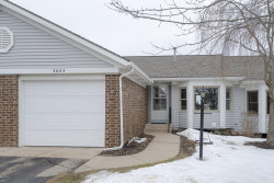 Photo of 2604 Falcon Pointe Drive, Unit 16, Walker, MI 49534 (MLS # 19004360)