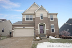 Photo of 946 Cobblestone Way Drive, Byron Center, MI 49315 (MLS # 19004609)