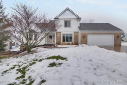 Photo of 6719 Crown Point Drive, Hudsonville, MI 49426 (MLS # 19004670)