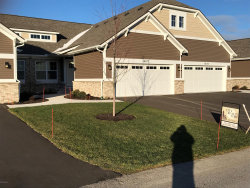 Photo of 10177 E Crossroads Circle, Unit 32, Caledonia, MI 49316 (MLS # 19005231)