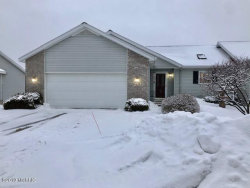 Photo of 1538 Bogey Street, Unit 4, Byron Center, MI 49315 (MLS # 19005233)