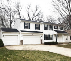Photo of 4755 Salzburg Circle, Portage, MI 49024 (MLS # 19005282)