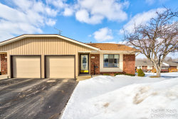 Photo of 699 Port Sheldon St., Unit 3, Grandville, MI 49418 (MLS # 19005617)