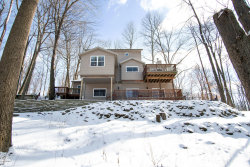 Tiny photo for 14116 S Lake Doster Drive, Plainwell, MI 49080 (MLS # 19005853)