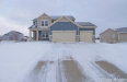 Photo of 3824 Zion Drive, Hudsonville, MI 49426 (MLS # 19006665)