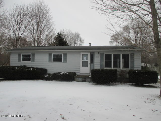 Photo for 10542 N 12th Street, Plainwell, MI 49080 (MLS # 19006762)