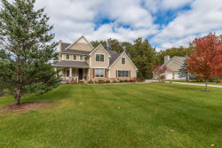 Tiny photo for 8406 Barony Point, Mattawan, MI 49071 (MLS # 19007198)