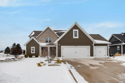 Photo of 1537 Providence Cove Court, Byron Center, MI 49315 (MLS # 19008278)