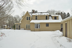 Tiny photo for 108 Delano Street, Allegan, MI 49010 (MLS # 19008412)