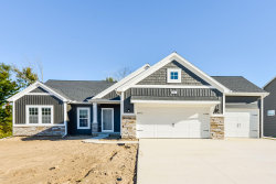 Photo of 675 Painted Rock Drive, Byron Center, MI 49315 (MLS # 19009008)