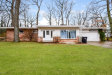 Photo of 4753 Curwood Avenue, Kentwood, MI 49508 (MLS # 19010282)