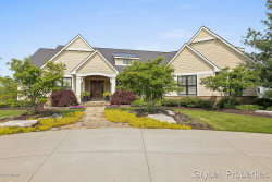Photo of 5891 Yorkdale Court, Grandville, MI 49418 (MLS # 19010806)