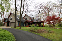 Photo of 10336 Paw Paw Lake Drive, Mattawan, MI 49071 (MLS # 19010952)