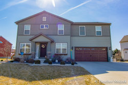 Photo of 3654 Sun Ridge Drive, Hudsonville, MI 49426 (MLS # 19012620)
