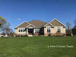 Photo of 5828 16th Avenue, Hudsonville, MI 49426 (MLS # 19013230)