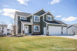 Photo of 3364 Sagecrest Drive, Hudsonville, MI 49426 (MLS # 19013706)