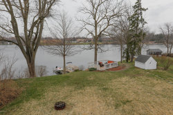 Tiny photo for 401 N Gremps Street, Paw Paw, MI 49079 (MLS # 19014161)