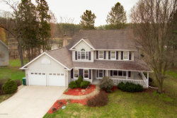 Photo of 9220 Cotters Ridge Road, Richland, MI 49083 (MLS # 19014552)