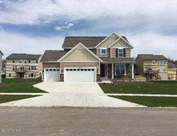 Photo of 6476 Red Point Drive, Byron Center, MI 49315 (MLS # 19014712)