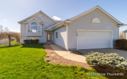 Photo of 7829 Westside Drive, Hudsonville, MI 49426 (MLS # 19016042)
