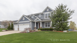 Photo of 3578 Daylily Drive, Walker, MI 49534 (MLS # 19017906)