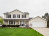 Photo of 1087 S Peach Court, Plainwell, MI 49080 (MLS # 19018435)