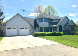 Photo of 6700 Hayward Drive, Vicksburg, MI 49097 (MLS # 19019469)