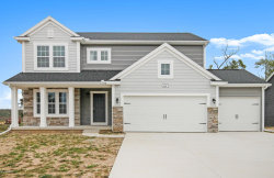 Photo of 687 Painted Rock Drive, Byron Center, MI 49315 (MLS # 19020216)